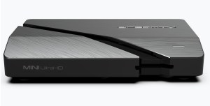 DreamTV Mini Ultra HD Android 9.0 IPTV Streamer