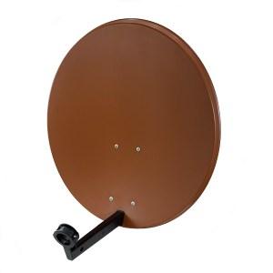 Antena Satelitarna Corab ASC-700 PRO ceglasta