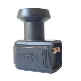 LNB Twin Fte eXcellento Black LTE 0,1dB