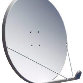 Antena LAMINAS OFC-1200P + zawieszenie Az-El