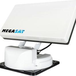 Megasat Traveller-Man AUTO SKEW antena SAT