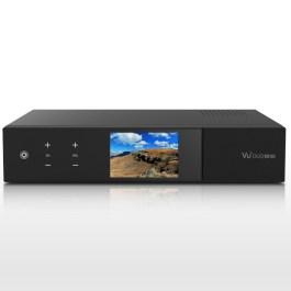 VU+ DUO 4K SE 1x Dual FBC-S/S2/S2X