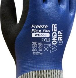 Seria Freeze Flex Plus