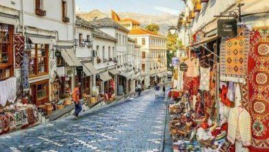 Photo of Gjirokastra e preferuara e turistëve në çdo stinë