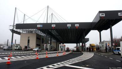 Photo of Mali i Zi hap kufirin me Kosovën e Shqipërinë, por jo me Serbinë