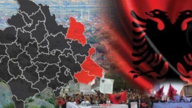 Photo of Çështja e të drejtave të shqiptarëve të Luginës të ngrihet në Uashington