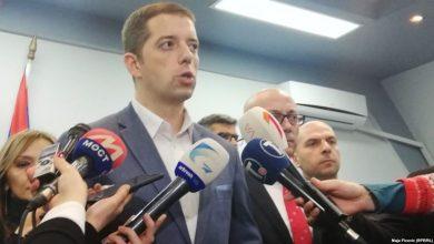 Photo of Gjuric: Të hënën diskutohet për kthimin e pronave serbe në Kosovë