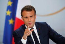 Photo of Europa në kolaps, pas Gjermanisë dhe Franca futet në IZOLIM, Macron njofton masat e reja: Mbani maskën dhe brenda shtëpisë