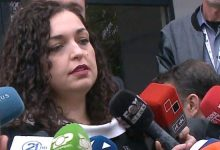 """Photo of Osmani: E turpshme që qeveria """"Hoti"""" nuk miratoi projektligjin kundër koronavirusit"""