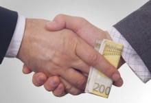 Photo of Korrupsioni në Shqipëri/ Pak zyrtarë të hetuar dhe të dënuar, ndërkombëtarët japin alarmin