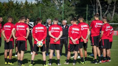 Photo of Rikthehet Kombëtarja shqiptare, ja ndeshja miqësore që do të luajë më 7 tetor