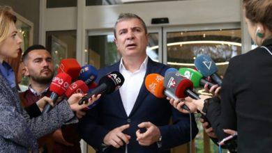 """Photo of Gjiknuri paralajmëron: Për """"Zgjedhoren"""" s'i kemi 84 vota në Kuvend, s'përjashtohet kompromosi"""