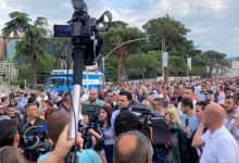 Photo of Zyrtari i lartë i PD kërkon Ramën me protesta të ashpra: Tani s'mund të ketë më vija të kuqe