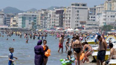 Photo of Të ardhurat nga turizmi shënuan 91 milionë euro në 6-mujorin e parë të vitit
