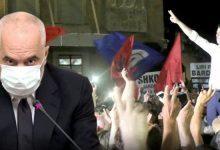 Photo of Fatkeqësisht në Shqipëri ka luftë veç mes së Majtës, E djathta vegjeton!