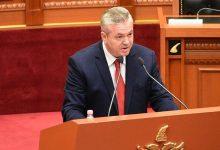 """Photo of """"Drafti i Reformës Zgjedhore u dorëzua natën"""", Murrizi: Pazar sharlatanësh, nuk do merrni votat tona"""
