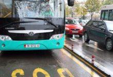Photo of Të hënën mbyllet transporti urban? Shoqatat: Nuk kemi naftë!