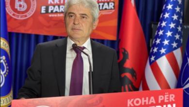 Photo of Ahmeti: Marrëveshja e Ohrit, Prespës dhe ajo me Bullgarinë vijat e kuqe për koalicionin pas zgjedhor