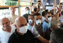 Photo of Nesër rinis transporti publik/ Aboneja e marsit e pavlefshme, korriku me bileta: Ja kur fillon shpërndarja dhe rregullat që duhet të ndiqni (MASAT)
