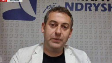 Photo of Deputeti i dytë nga lista ''Lugina e Bashkuar'': E papranueshme një marrëveshje Kosovë- Serbi që na ndan