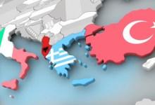 Photo of Tensionet me Turqinë në kulm, por Greqia kërkon ndarjen e detit me Shqipërinë