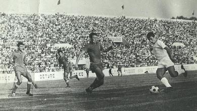 Photo of Kur transmetohej për herë të parë një ndeshje në TV në Shqipëri dhe një incident i pakëndshëm