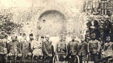 Photo of La France (1941) / Komiteti i shqiptarëve të lirë në Britaninë e Madhe dhe Mbreti Zog kundër shpalljes së luftës ndaj SHBA nga e ashtuquajtura qeveri e Tiranës