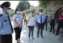 Photo of Gjoba dhe mbyllje aktiviteti, Task- Forca anti-COVID dyfishon inspektimet pas përkeqësimit të situatës