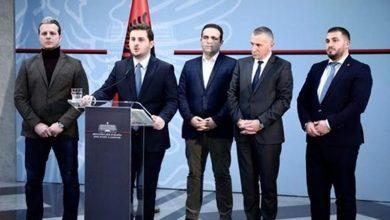 Photo of Dalin rezulatet përfundimtare në Serbi: Shqiptarët me tre deputetë në Parlament