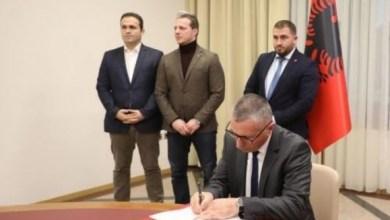 """Photo of """"Lugina e Bashkuar"""" fiton një tjetër mandat, Presheva do të përfaqësohet nga 3 deputetë shqiptarë"""