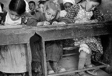 Photo of Si mësohej gjuha shqipe nën fletoret e greqishtes