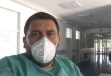 Photo of Doktori kosovar: Mos harro që me vdekjen e një familjari tënd vdes edhe një pjesë e shpirtit tonë