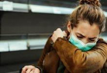 Photo of Infektimi me COVID/ Ekspertët: Si duhet të veproni nëse dikush tështin afër jush