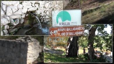"""Photo of Rrapi 6 shekullor dhe kroi i Ballabanecit në Krujë merren në """"mbrojtje"""" nga banorët autoktonë"""