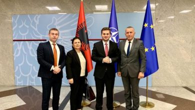 Photo of Cakaj pret 3 deputetët shqiptarë të Luginës së Preshevës: Masa të reja institucionale nga Shqipëria për t'ju mbështetur