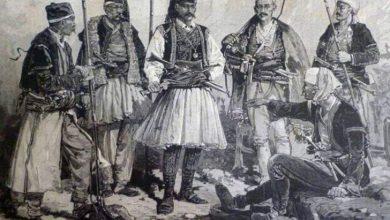 Photo of Fustanella, ekspansioni kulturor i shqiptarëve
