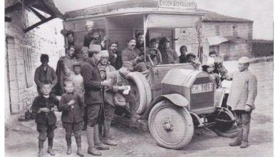 """Photo of FOTO: Si ishin patentat shqiptare në 1925! Për një """"Leje Chauffeuri"""" duhej të kishe mbushur 21 vjeç, të kishe dëshmi penaliteti të pastër dhe të mos ishe gjaknxehtë"""