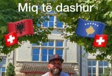Photo of Zvicerani do të bëhet deputet me votat e shqiptarëve dhe të huajve tjerë