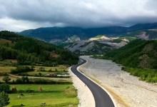 """Photo of Rama nxjerr pamjet nga """"Rruga e Arbrit"""": 60% e projektit është realizuar"""