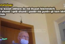 Photo of Dentisti 'kasap' në Fier rrezikon dy pacientët deri në humbje jete