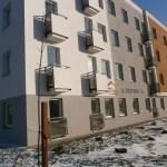 Kolejne nowe mieszkania na Drzymały