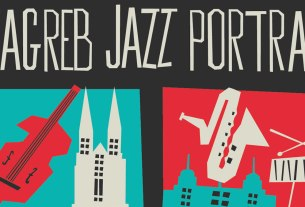 zagreb jazz portrait / klub močvara 2019