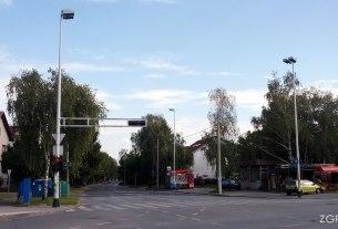 grižanska ulica, dubrava, zagreb / srpanj 2014.