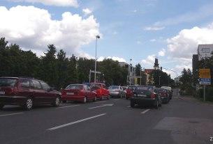 zagrebačka cesta, sesvete, zagreb / lipanj 2014.