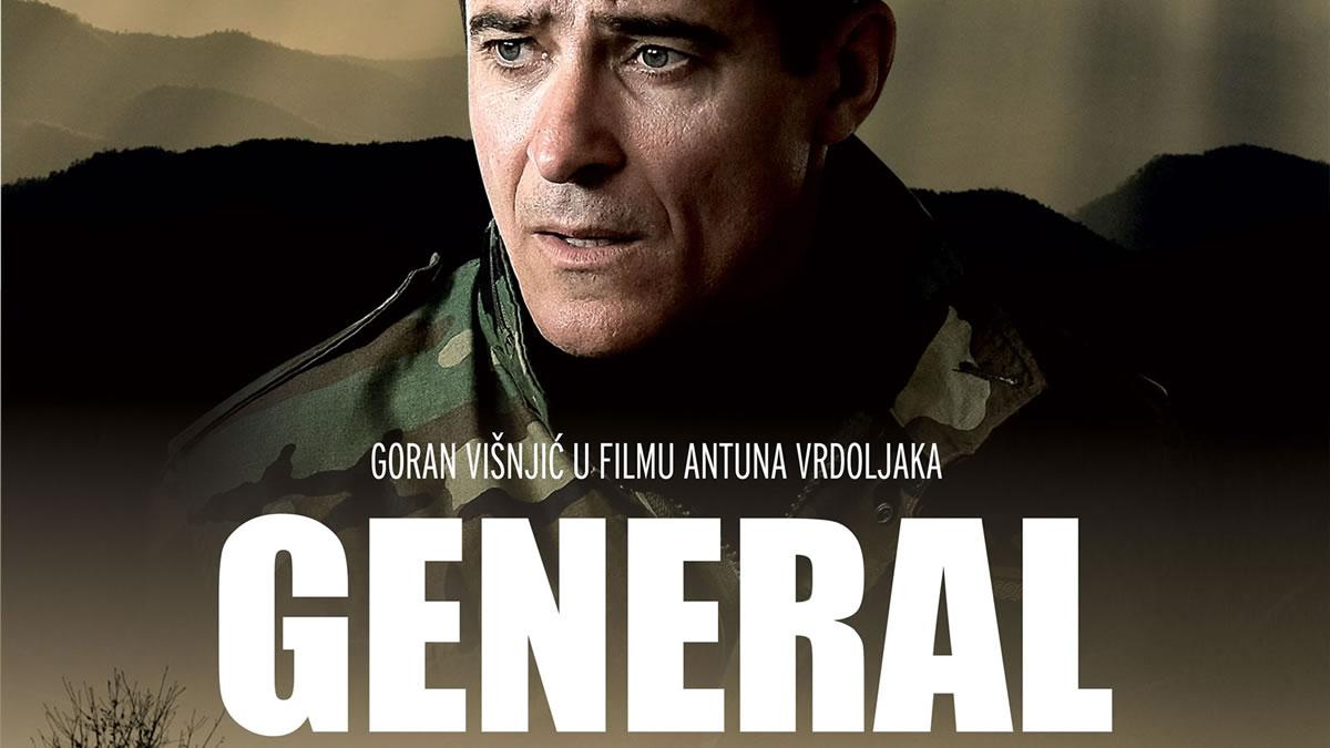 film `general` / goran višnjić
