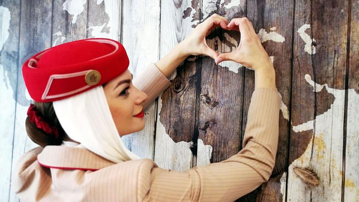 ivana trojanović sopić / emirates