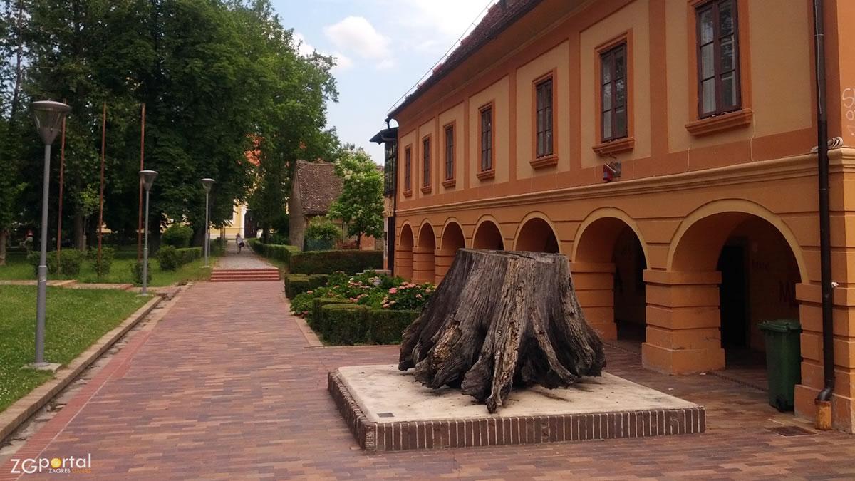 muzej turopolja, velika gorica / lipanj 2014.