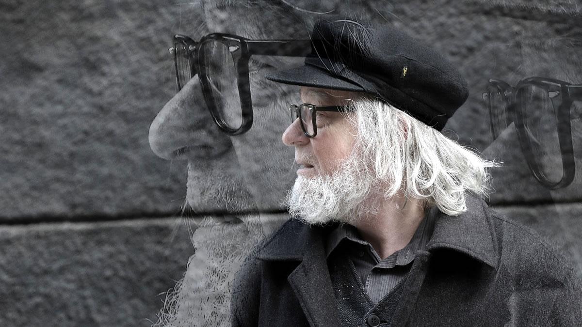 Srđan Sacher / foto by Blagoja Borislav Pešić / 2019.
