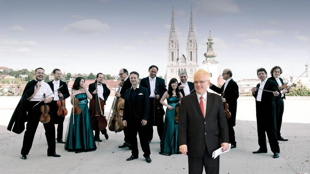 zagrebački solisti i ivo josipović / plato gradec, zagreb, 2019.