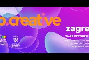 b.creative konferencija / zagreb 2019